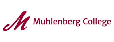 Darcy Furlong receives award at 2020 Muhlenberg College Honors Convocation