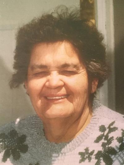 Betty V. Lamendola
