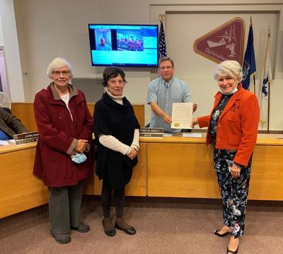 Arts get recognition at Ogdensburg City Council