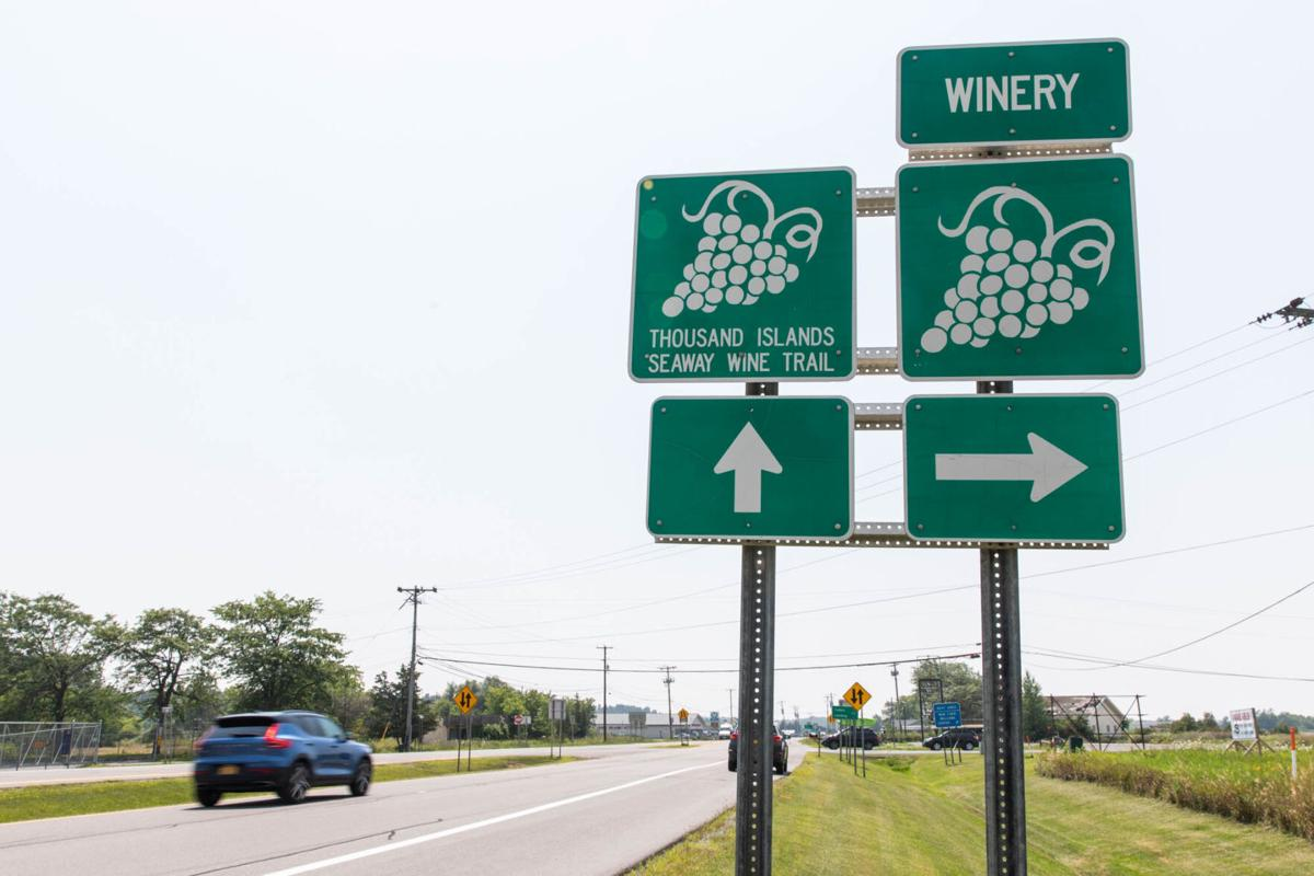 Two more businesses finally added to Seaway wine trail