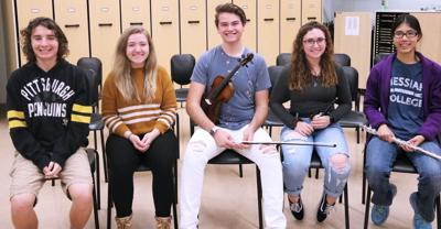 GRB students attend NYSSMA Conference All-State
