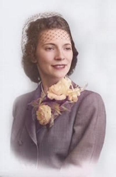 Shirley Lamendola