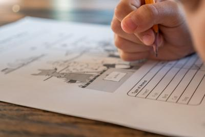 State requests waivers for student testing