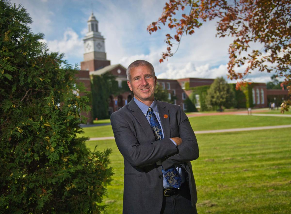Master of Science in management: SUNY Potsdam course prepares new workforce