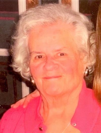 Patricia M. McAuliffe