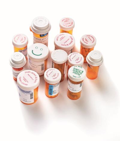 Prescription drug disposal event set for Wednesday