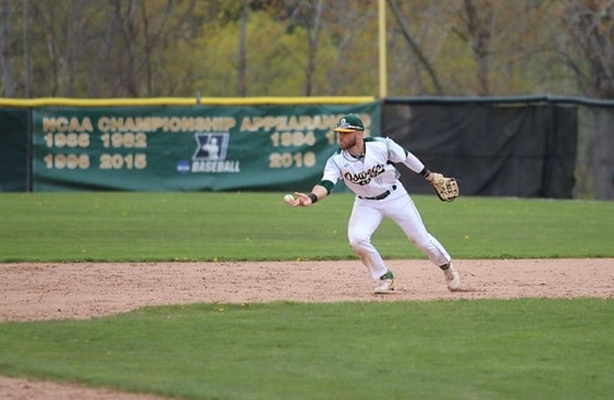 Nationally recognized Oswego State baseball team finishes regular season