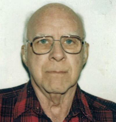 Franklin Haggett