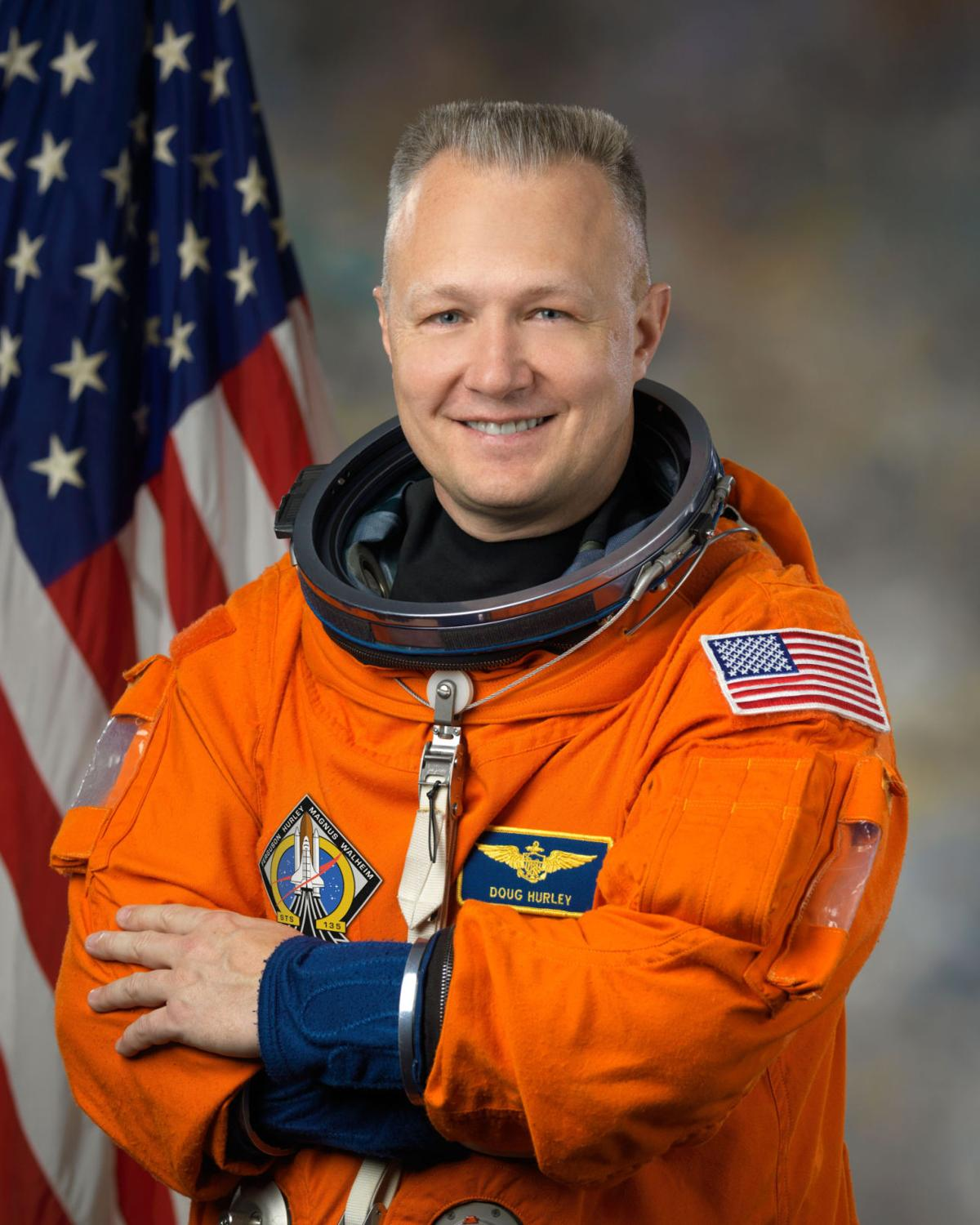 Astronaut with ties to Thousand Islands part of new era of American space flight
