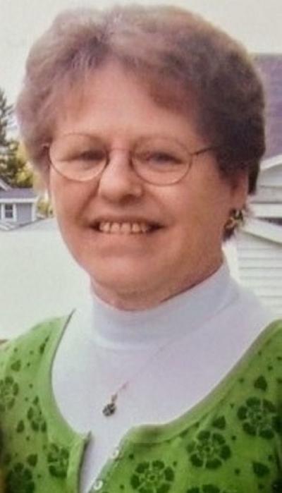 Helga M. Hartle