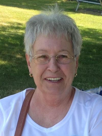 Janet Ann Lindsay