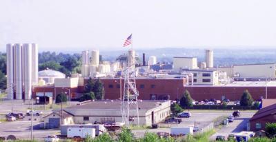 Kraft renews Lowville dairy co-op contract