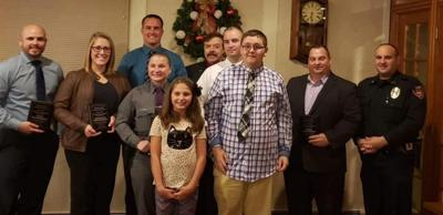 Project Lifesaver agencies named 2019 Friend of Autism recipient