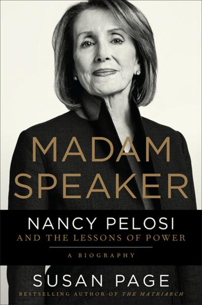 Nancy Pelosi dishes on AOC, 'Moscow Mitch' in a new biography