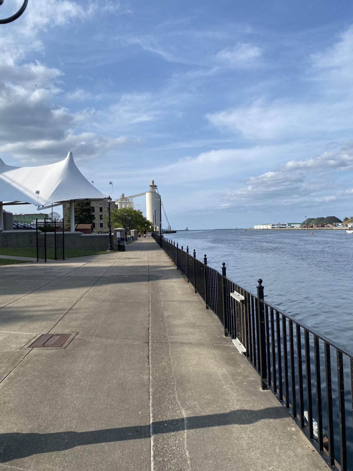New Riverdock to be installed along West Linear Riverwalk