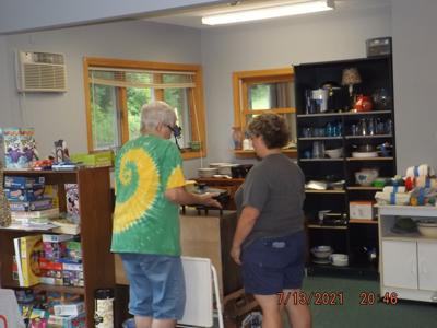The Alliance Mercantile helps those struggling in the community