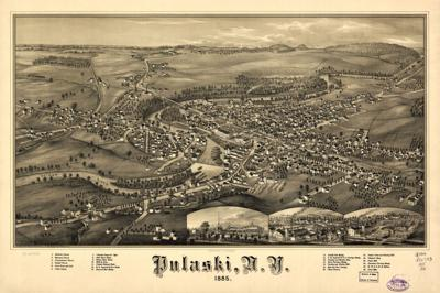 Village of Pulaski updates
