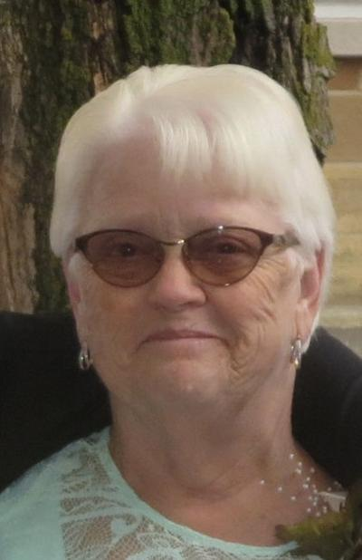 Mildred M. Myers