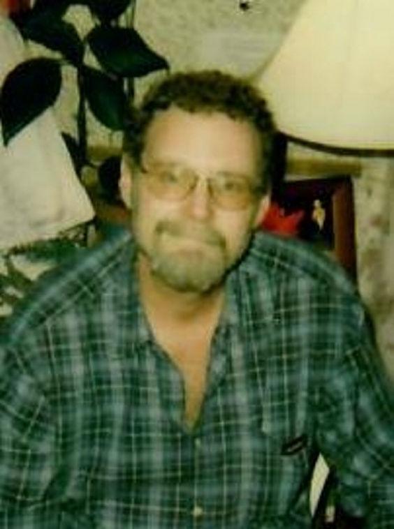 Jeffrey Overton Sr.