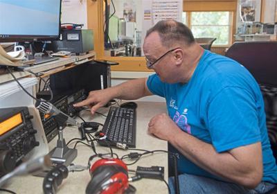 Pittsburgh amateur radio group celebrates 80 years