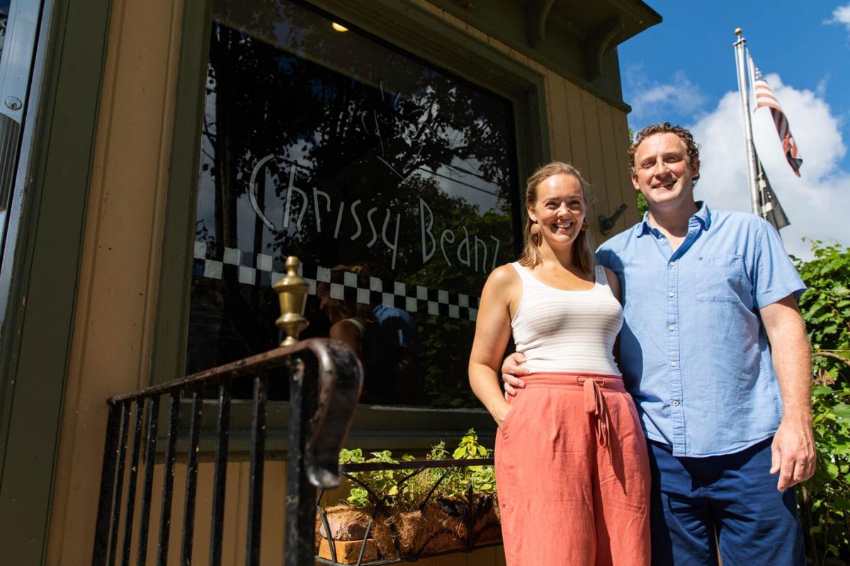 Chrissy Beanz owners mark anniversary
