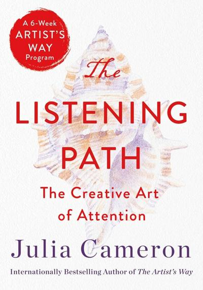 The key to creativity? Be a better listener