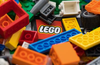 Lego may ditch plastic bags in toy sets earlier than planned