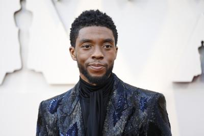 Actor Chadwick Boseman, of 'Black Panther' fame, dead at 43