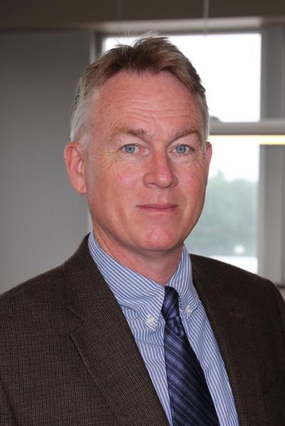 JCC professor invited to serve as Syracuse University visiting scholar