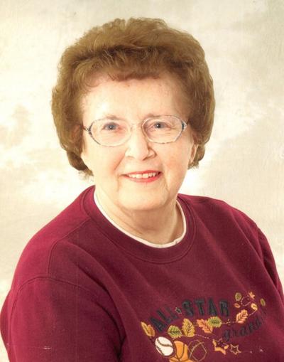 June Sanders Taillon