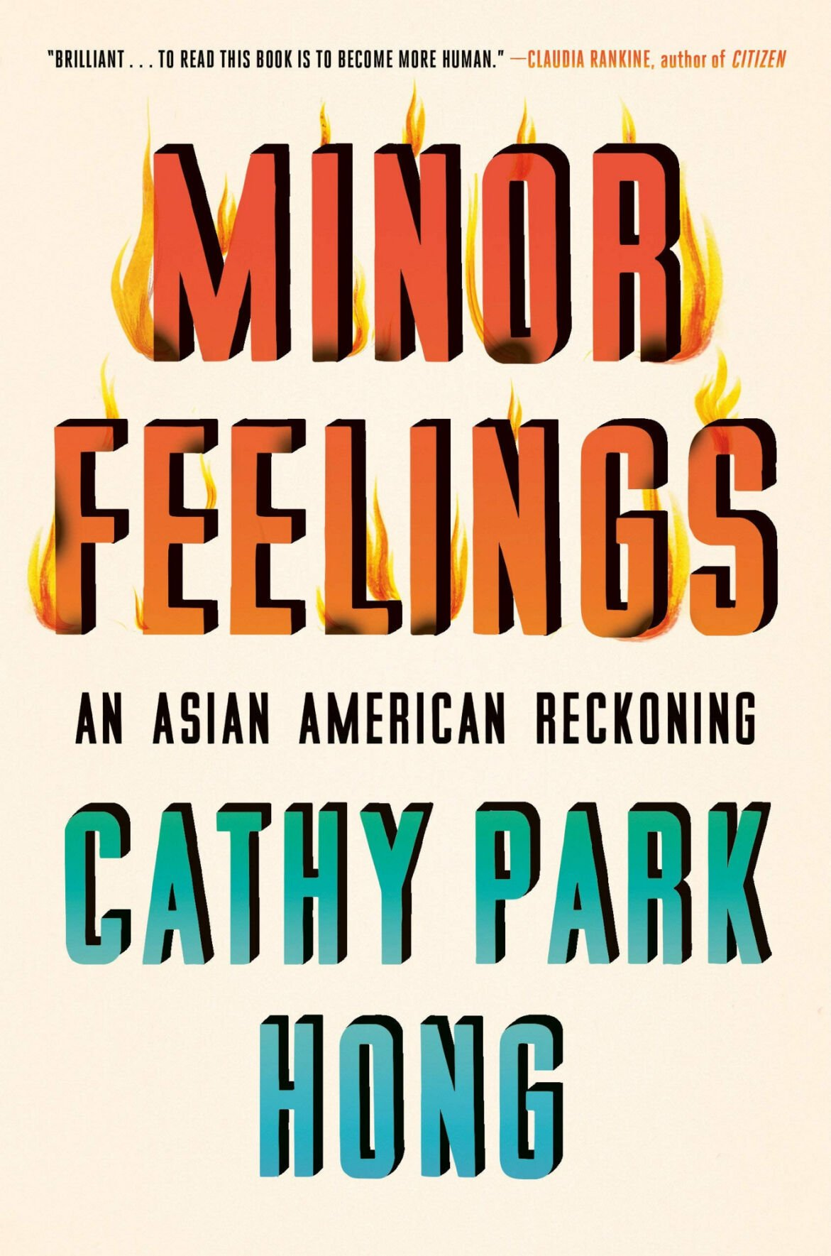 15 books learn more about Asian American experiences