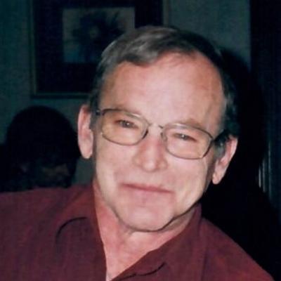 Steven P. Fargo