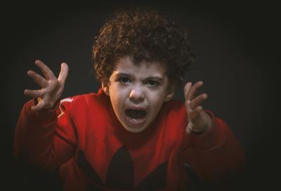 Bad behavior isn't a 'phase'