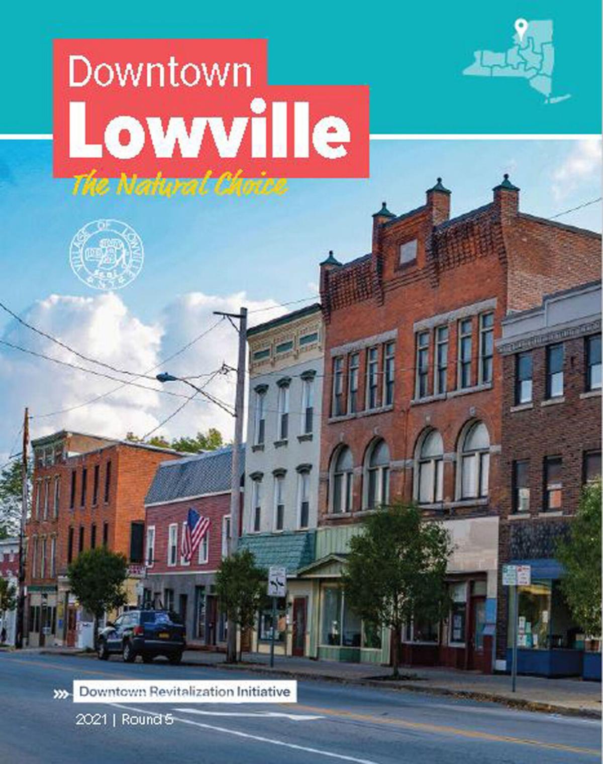 Lowville confident about DRI entry