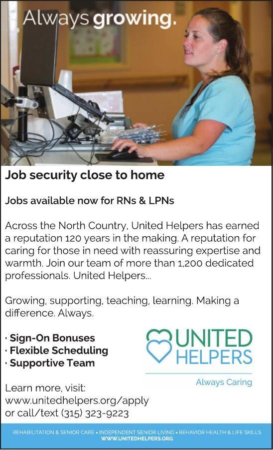 United Helpers