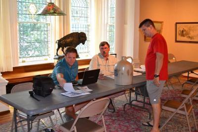 Remington Art museum hosts antique appraisal