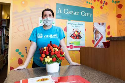 Edible Arrangements owner adapts for success