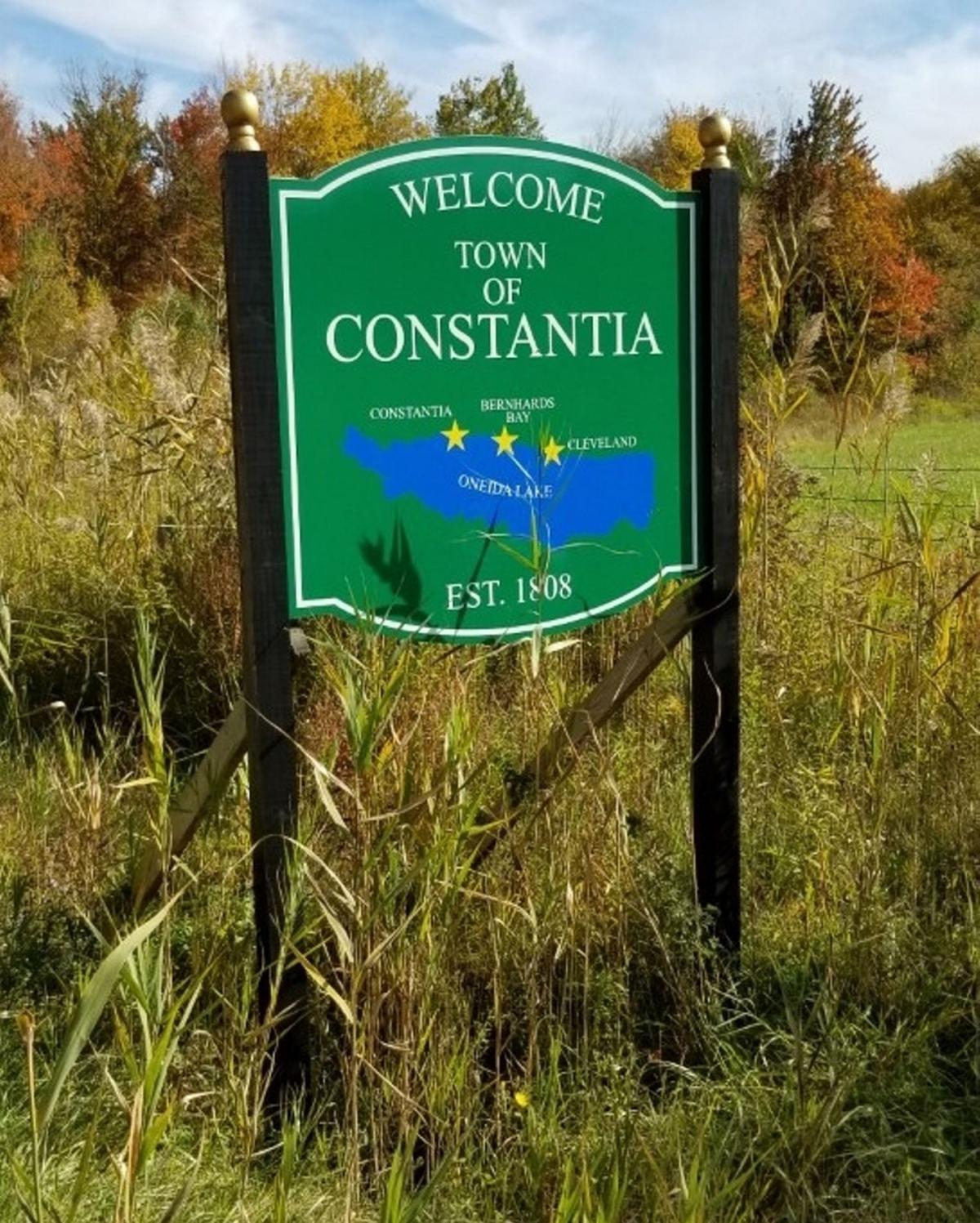 Signs of Constantia revitalization