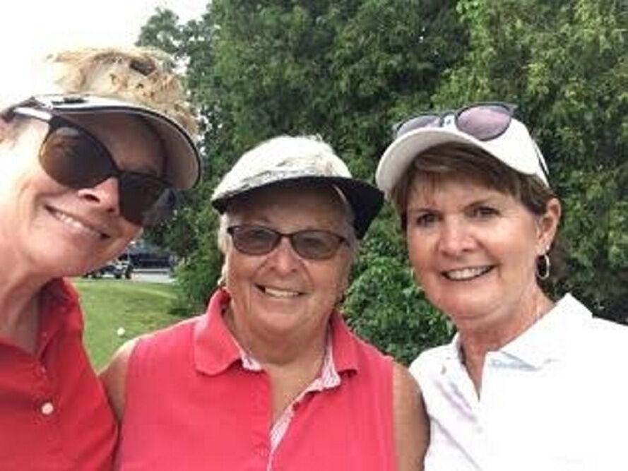 Orange Classic crushes Ogdensburg lady golfers