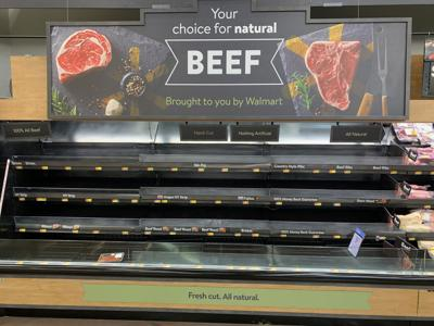 Demand for local beef rising