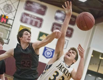 New faces on NAC boys sidelines
