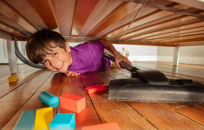 How to help your child get more grit
