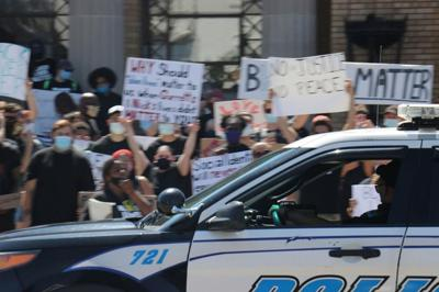 County police reform approval called rushed