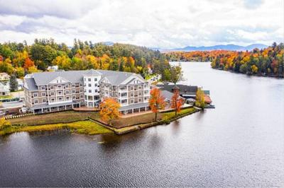 New boutique hotel opens in Saranac Lake