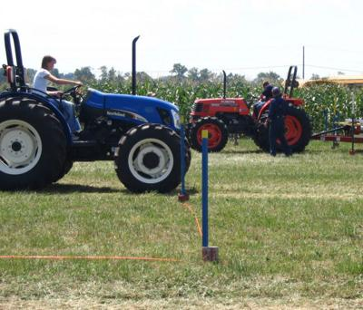 2019 NYS FFA Tractor Driving Safety Contest: Pre-registration open