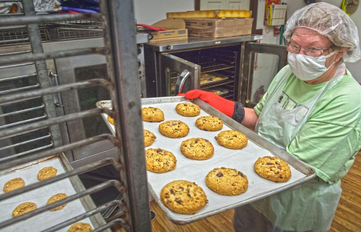 Doughnuts, cider preserve tradition at Massena orchard