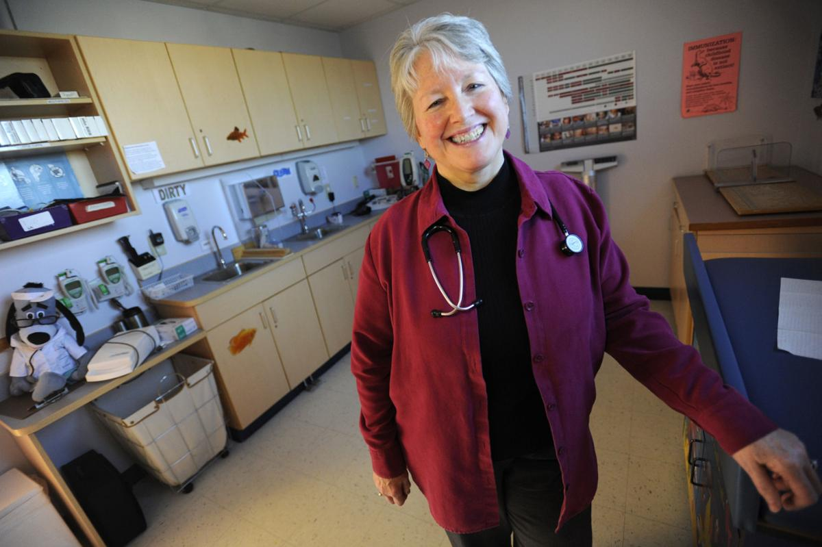 Nurse practitioner an advocate for peers | News | nny360 com