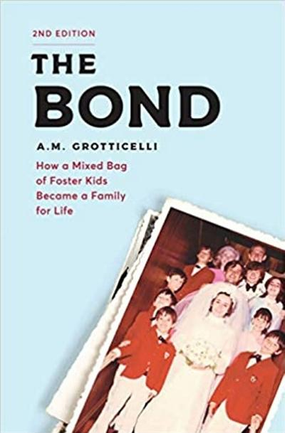 True grit in 'The Bond,' a memoir about family survival