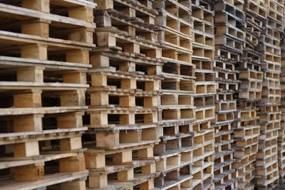 'Perfect storm' of pallet problems