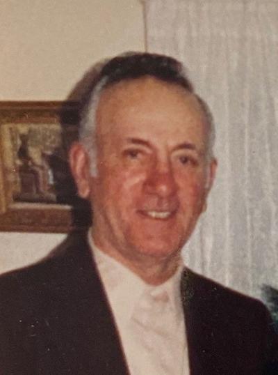 Edward W. Sudol